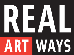 REAL ART WAYS CATALOGUE ESSAY